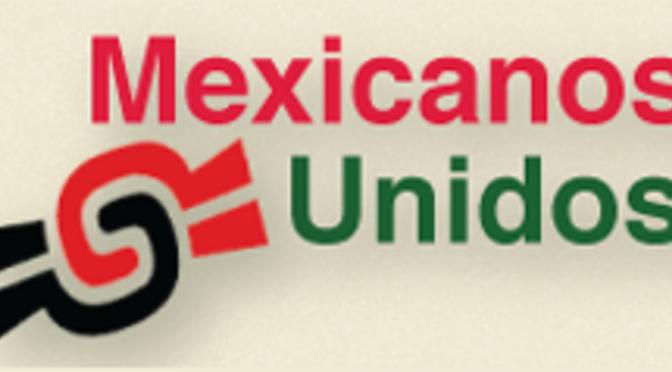Pronunciamiento de Mexicanos Unidos ante la agresión a los ejidatarios de Atenco