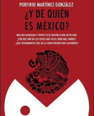 ¿Y de quién es México?