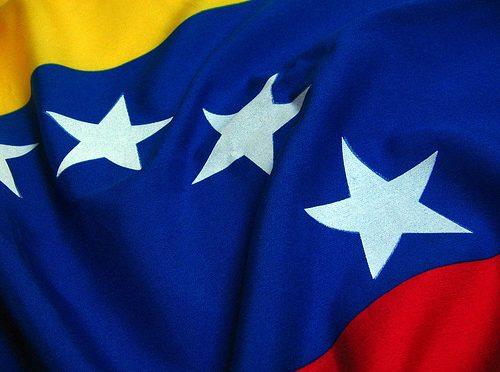 Respaldo total a Venezuela