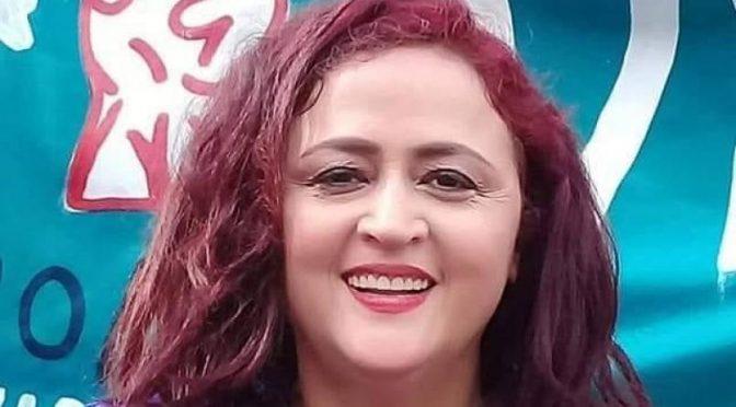 Libertad inmediata e incondicional a la abogada Susana Prieto Terrazas.