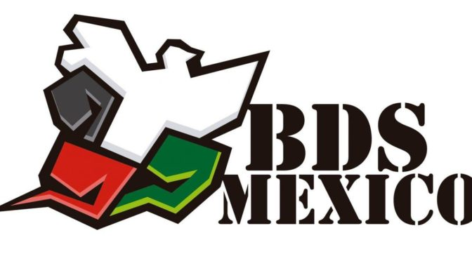 Comunicado sobre las actividades dentro del marco de la Semana Contra el Apartheid Israelí en México